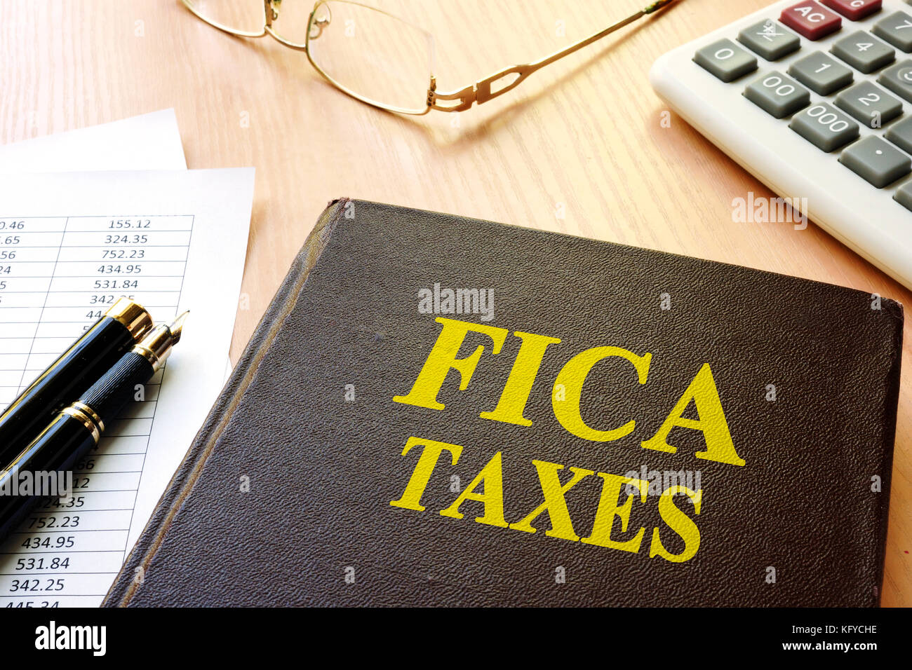 Stock options and fica tax