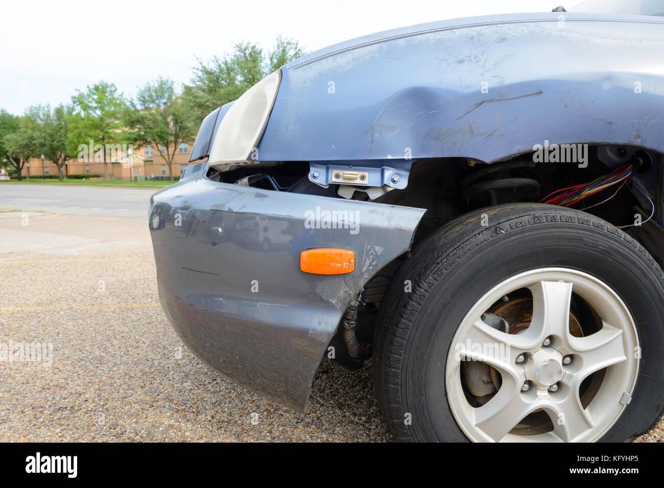 Flat Tire After Car Service