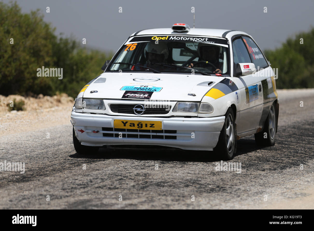 Opel Astra Stock Photos Amp Opel Astra Stock Images Alamy