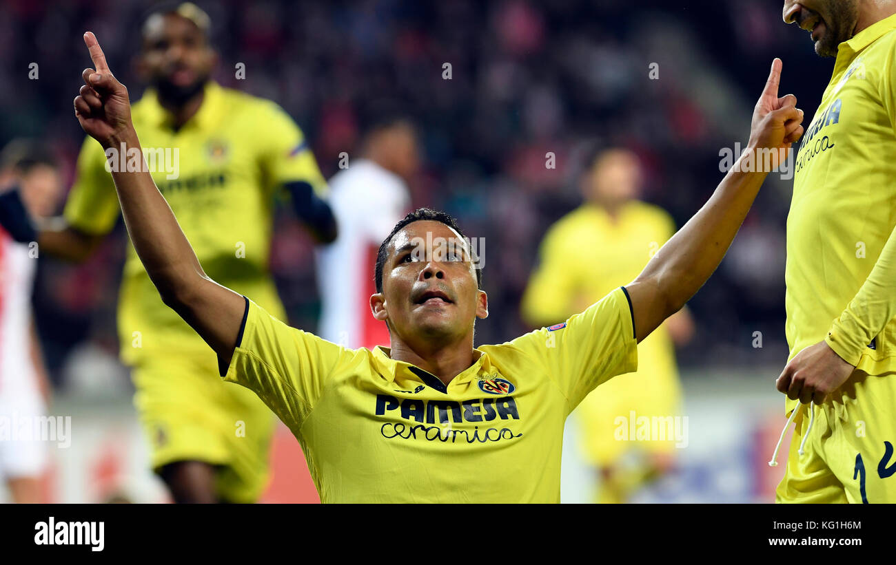 Carlos Bacca Stock s & Carlos Bacca Stock Alamy