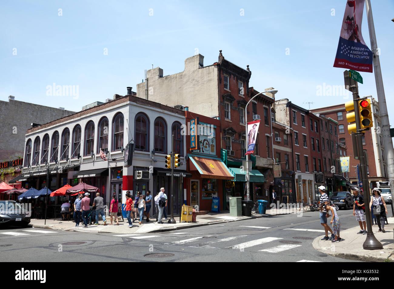 Restaurants Nd Street Philadelphia