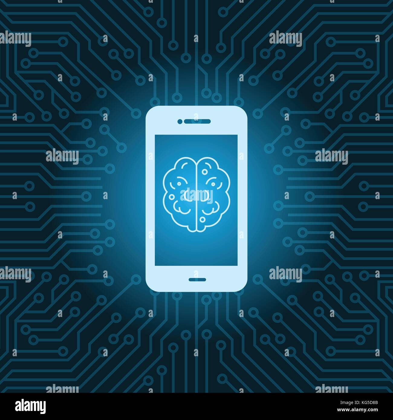 electric circuit brain stock photos   electric circuit Identify Electronic Components Circuit Board Electronic Circuit Symbols