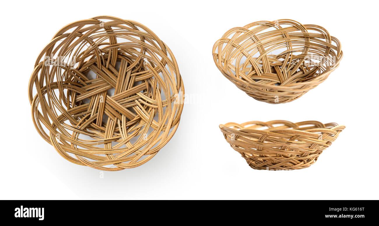Woven Basket Procedure : Hand splint stock photos images alamy