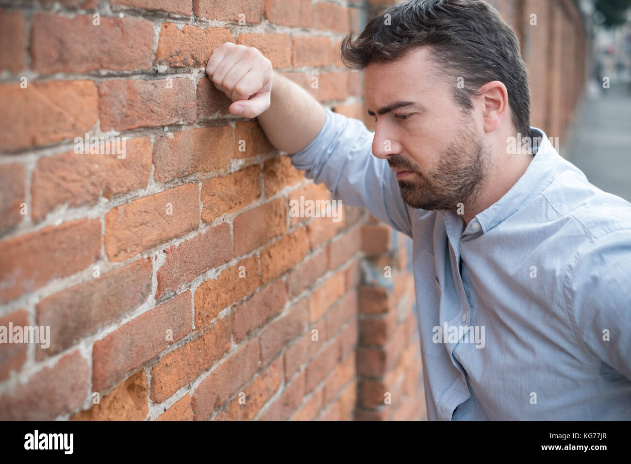 Shame Stock Photos & Shame Stock Images - Alamy