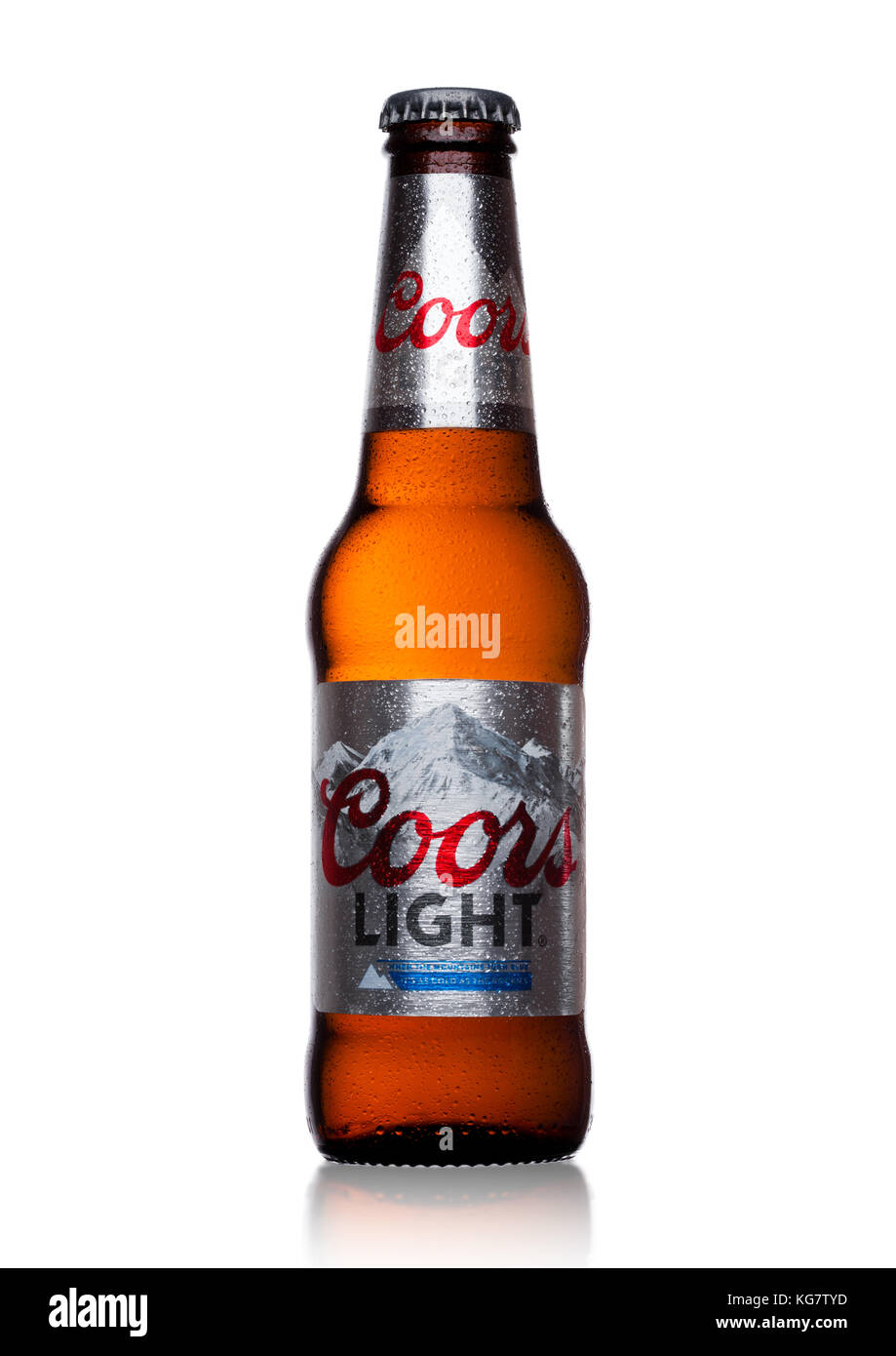 Coors Light Stock Photos & Coors Light Stock Images - Alamy