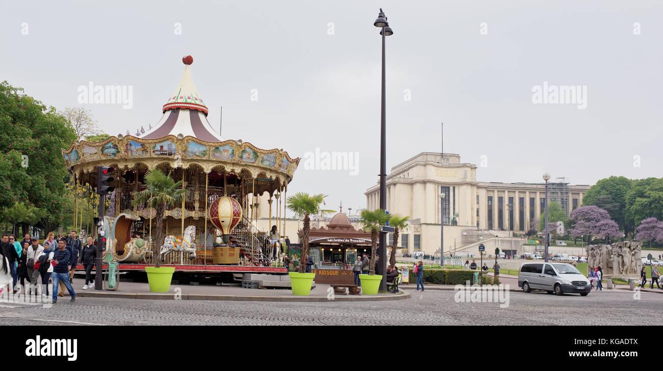 France carnival carnival paris stock photos france for Amusement parks in paris