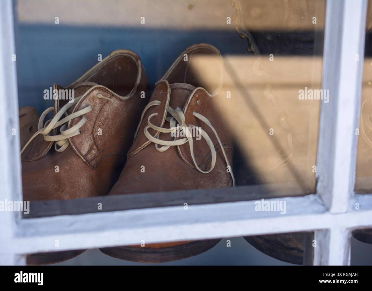 Shoe Repair Twickenham