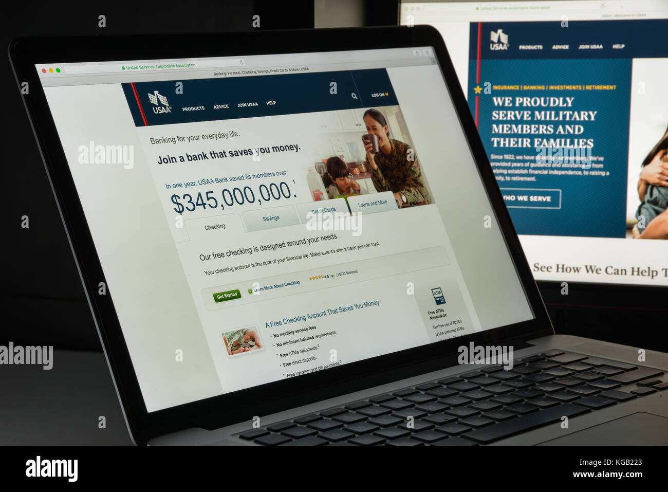 usaa laptop insurance  Milan, Italy Usaa August 10, 2017: - website homepage. It is a ...