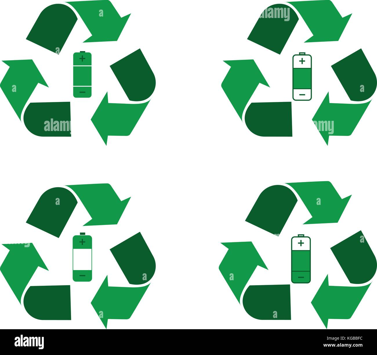 Recycling logo stock photos recycling logo stock images alamy battery recycling logo stock image biocorpaavc