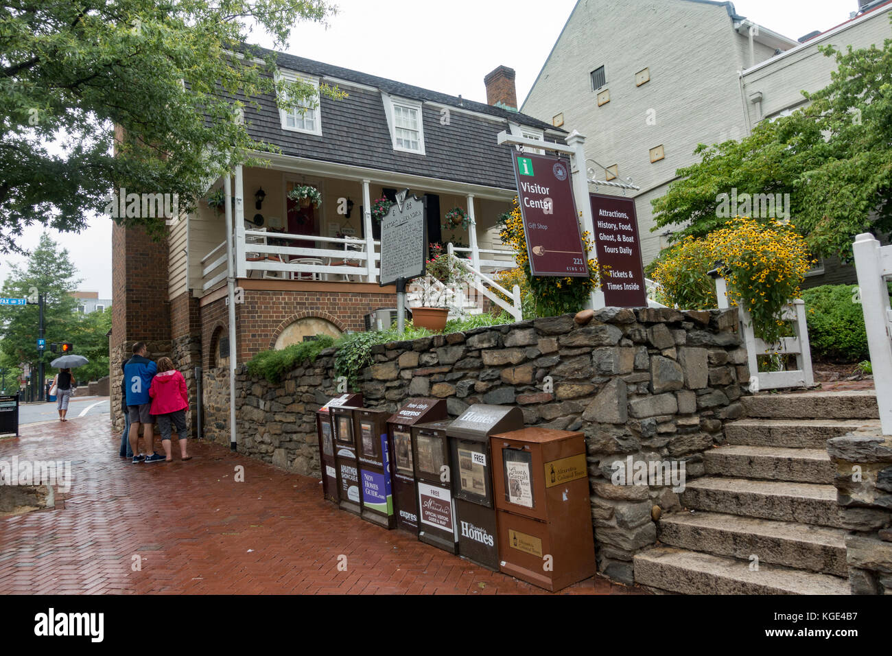 ... Red Roof Alexandria Virginia By Alexandria Virginia Stock Photos U0026  Alexandria Virginia Stock ...