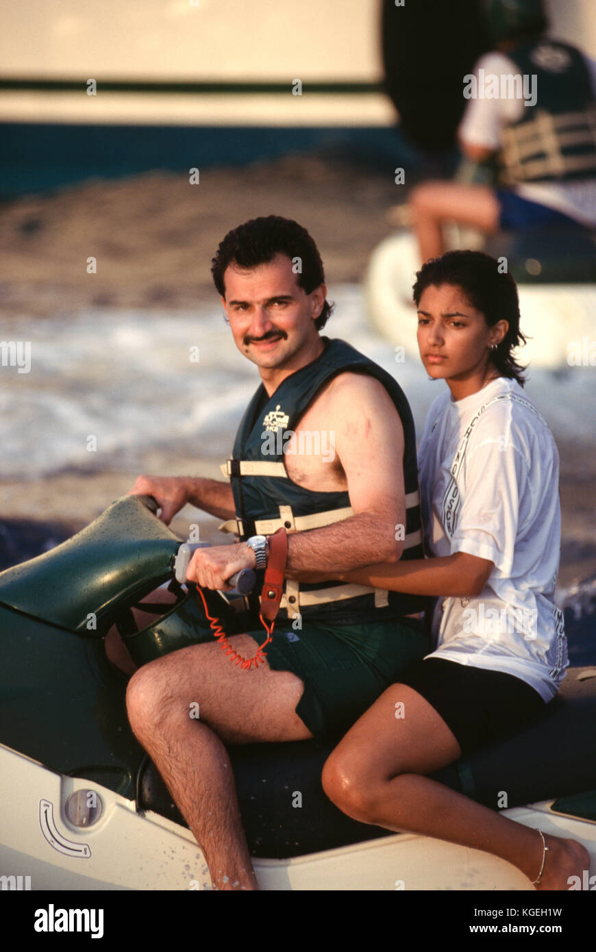 al waleed bin talal It has now been revealed that prince al-waleed bin talal obtained his freedom only after handing over $6 billion worth of his fortune to the saudi government more specifically to his cousin, the.