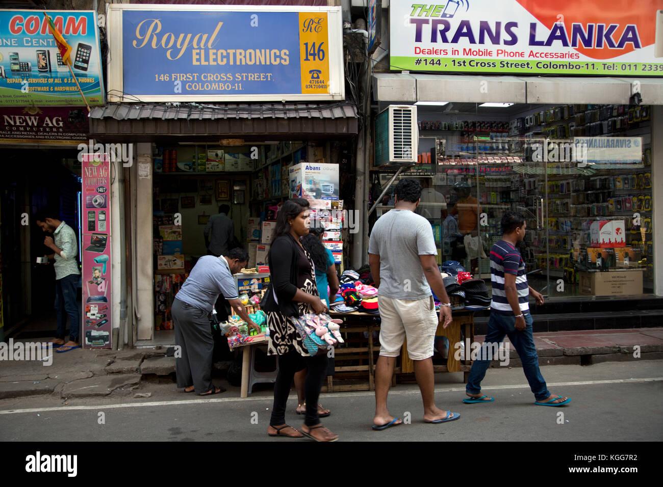 Online electronics shopping in sri lanka
