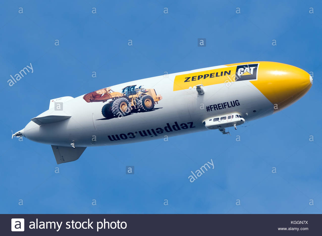 Luftschiff Stock Photos & Luftschiff Stock Images - Alamy