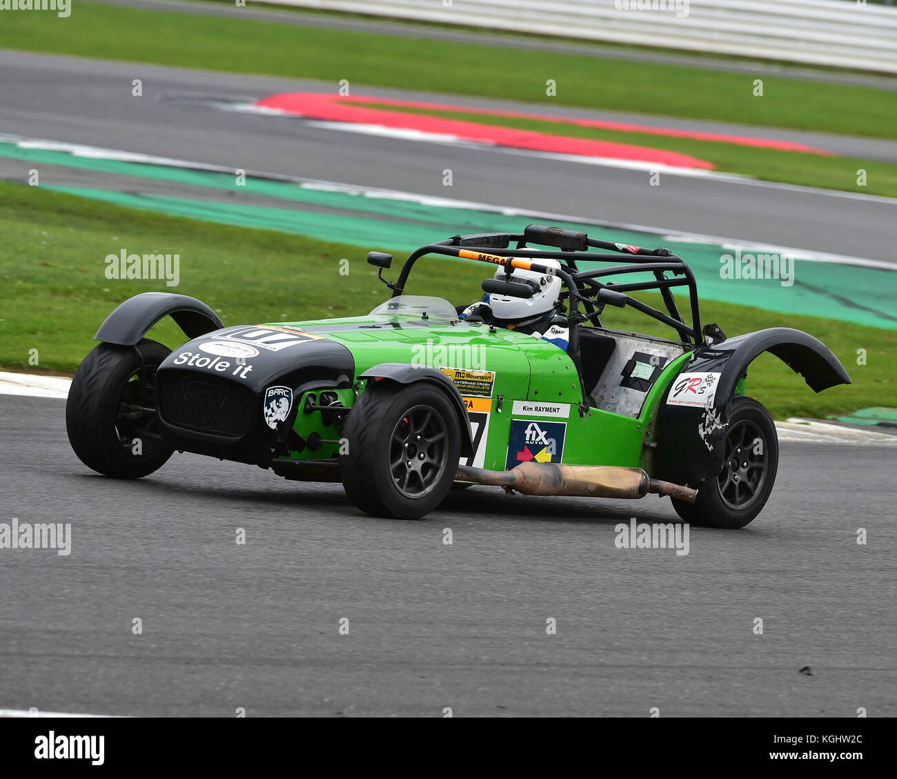 Caterham Hotels: Rayment Stock Photos & Rayment Stock Images