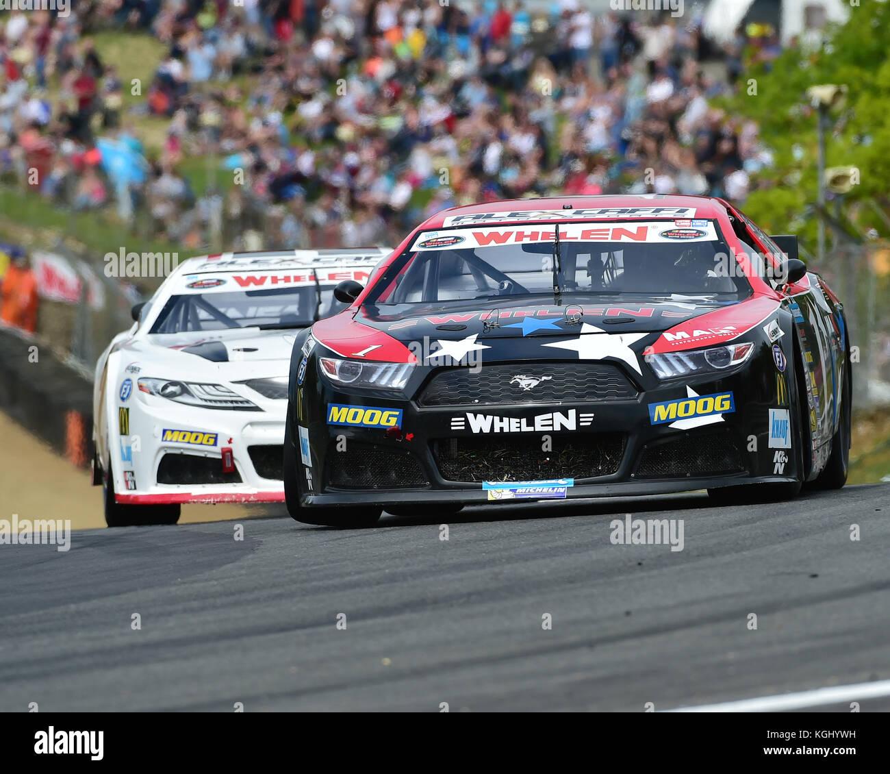 Nascar Whelen Euro Series Elite 1 Class American Speedfest V