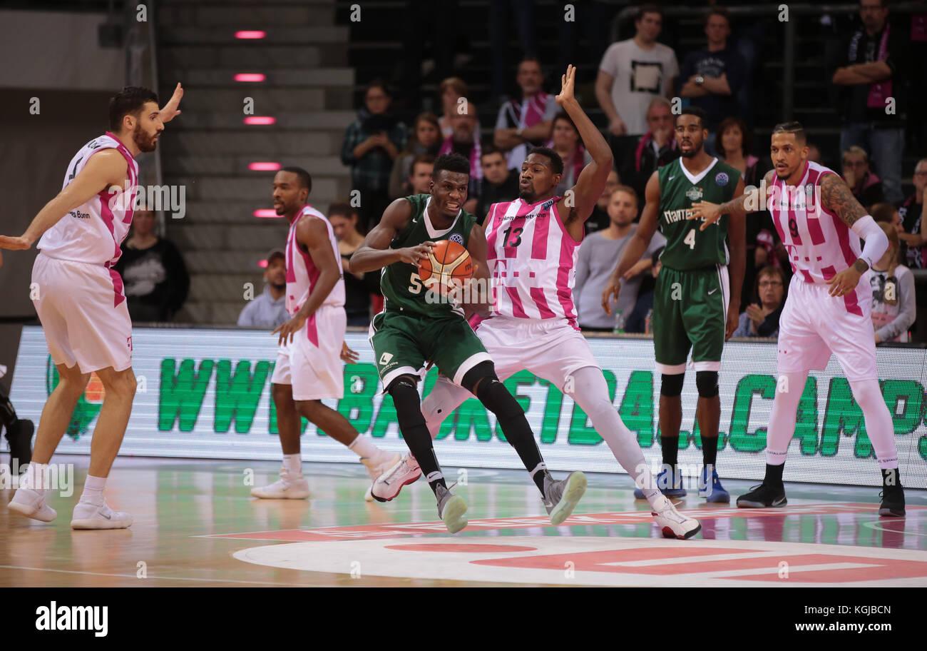basketball live deutschland