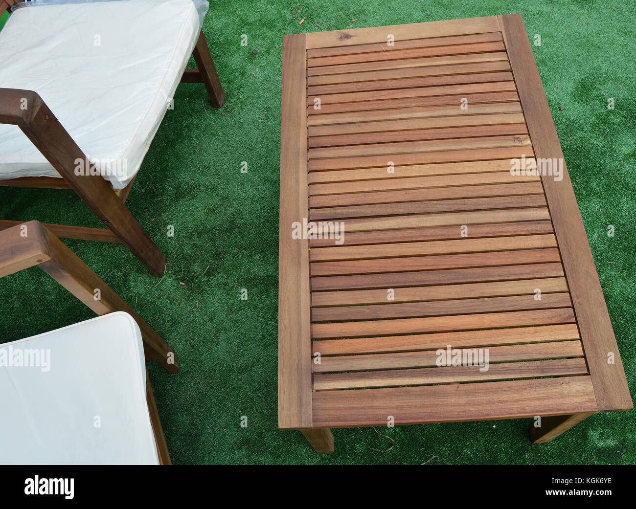 Design And Garden Furniture, Table Chairs Top View