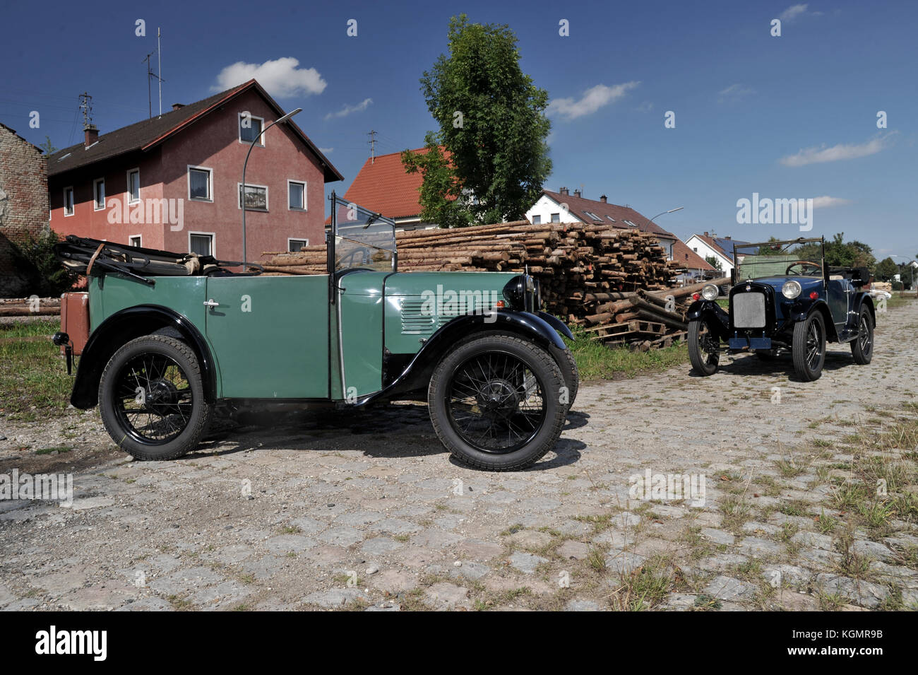 Bmw Dixie The First Car Made By Bmw From 1928 To 1931 It Was An