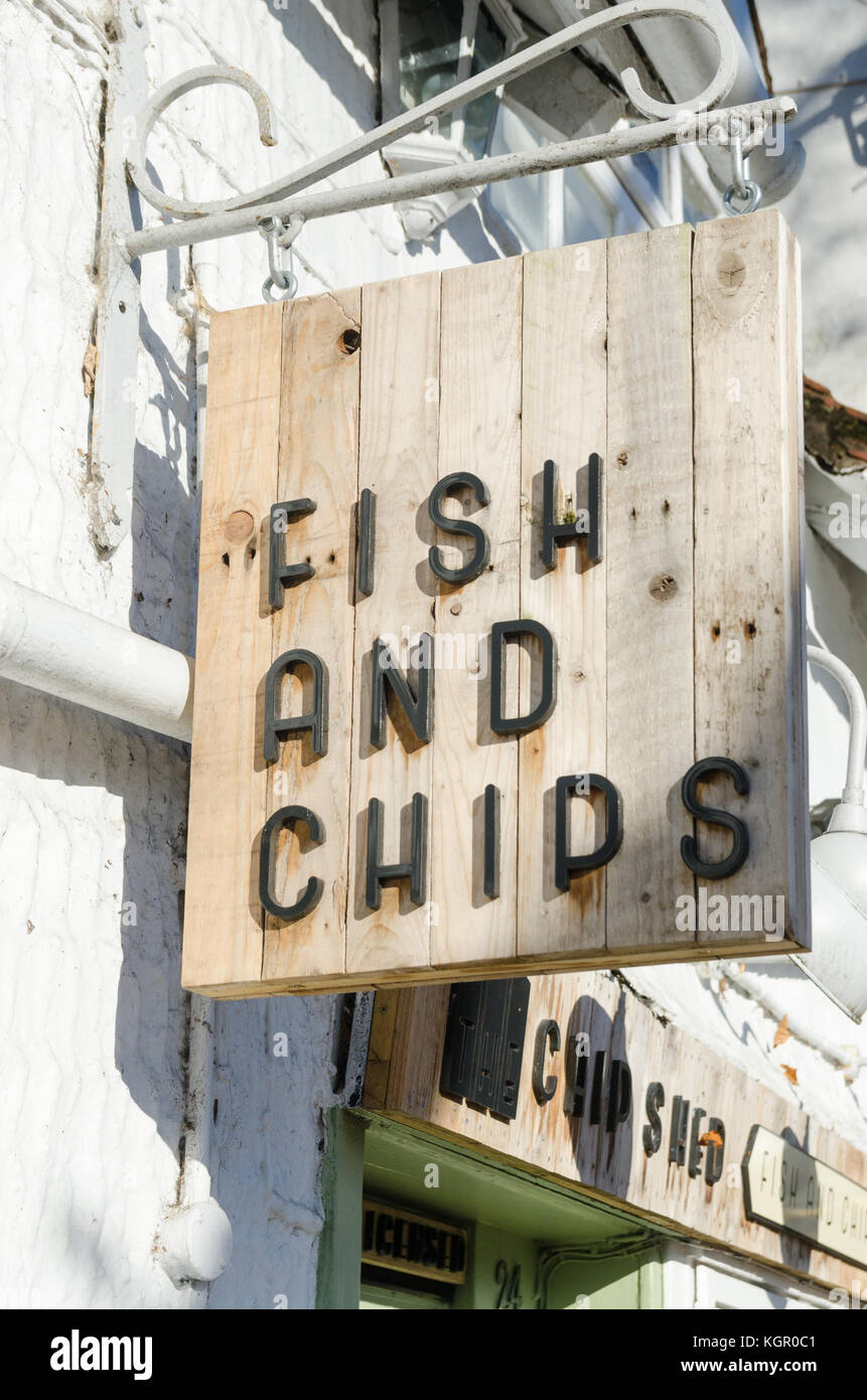 Hanging Sign Fish Stock Photos & Hanging Sign Fish Stock Images - Alamy