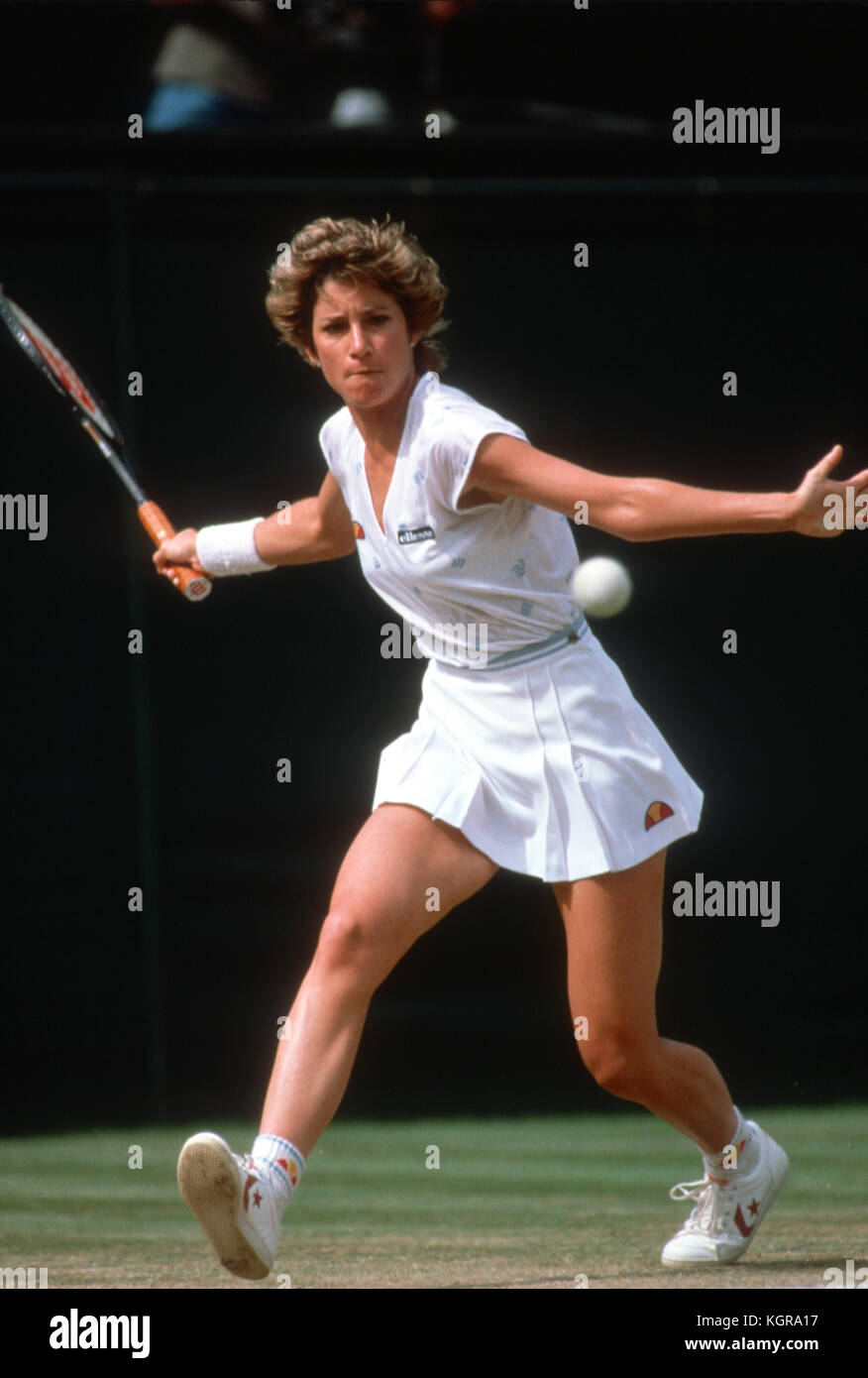 Chris Evert Lloyd Stock s & Chris Evert Lloyd Stock