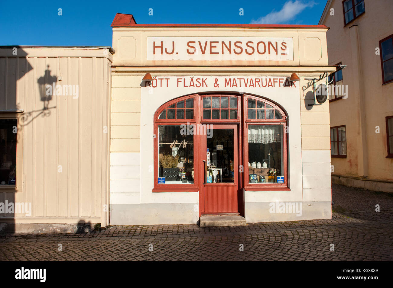 soderkoping muslim Discover our hotels business is all about making connections, but some connections are easier to make than others next time you travel the world, make sure the world travels with you.