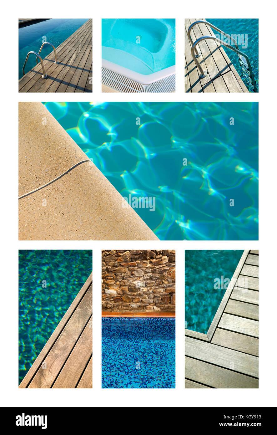 Jacuzzis Stock Photos & Jacuzzis Stock Images - Alamy