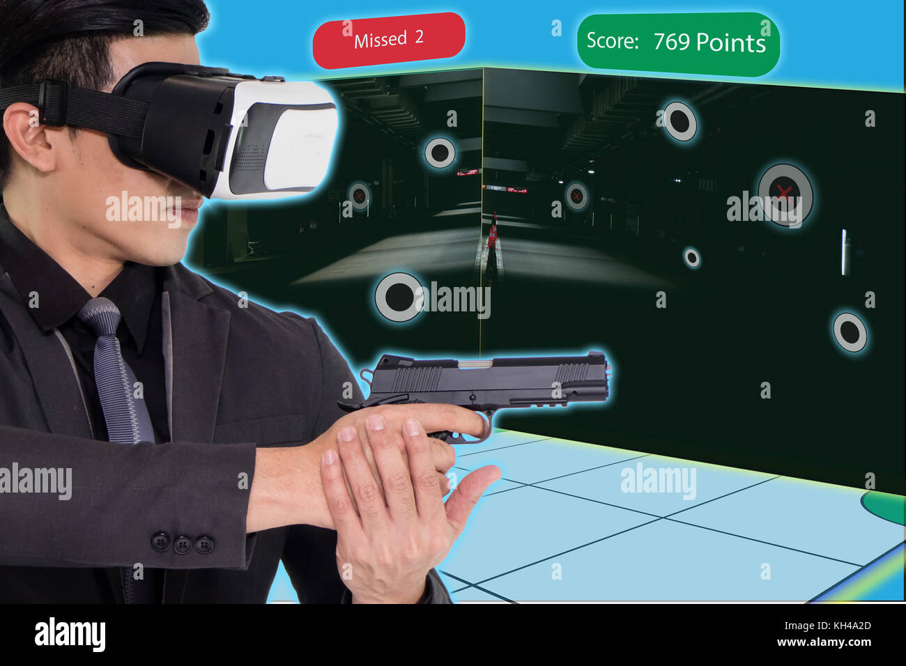 understanding the concept of virtual reality and simulation From the most realistic virtual reality game room in the world to training using virtual reality technology, find all the latest news here  3-d virtual simulation gets to the 'heart' of .