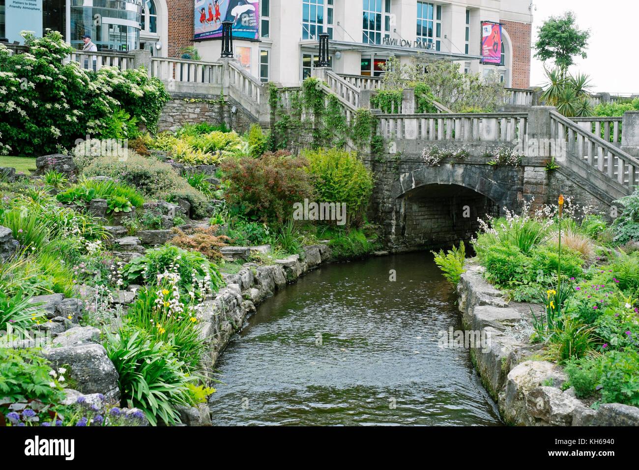lower gardens bournemouth stock photos u0026 lower gardens bournemouth