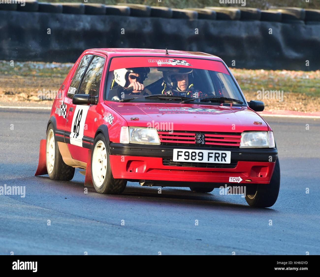 Peugeot 205 Stock Photos Amp Peugeot 205 Stock Images Alamy