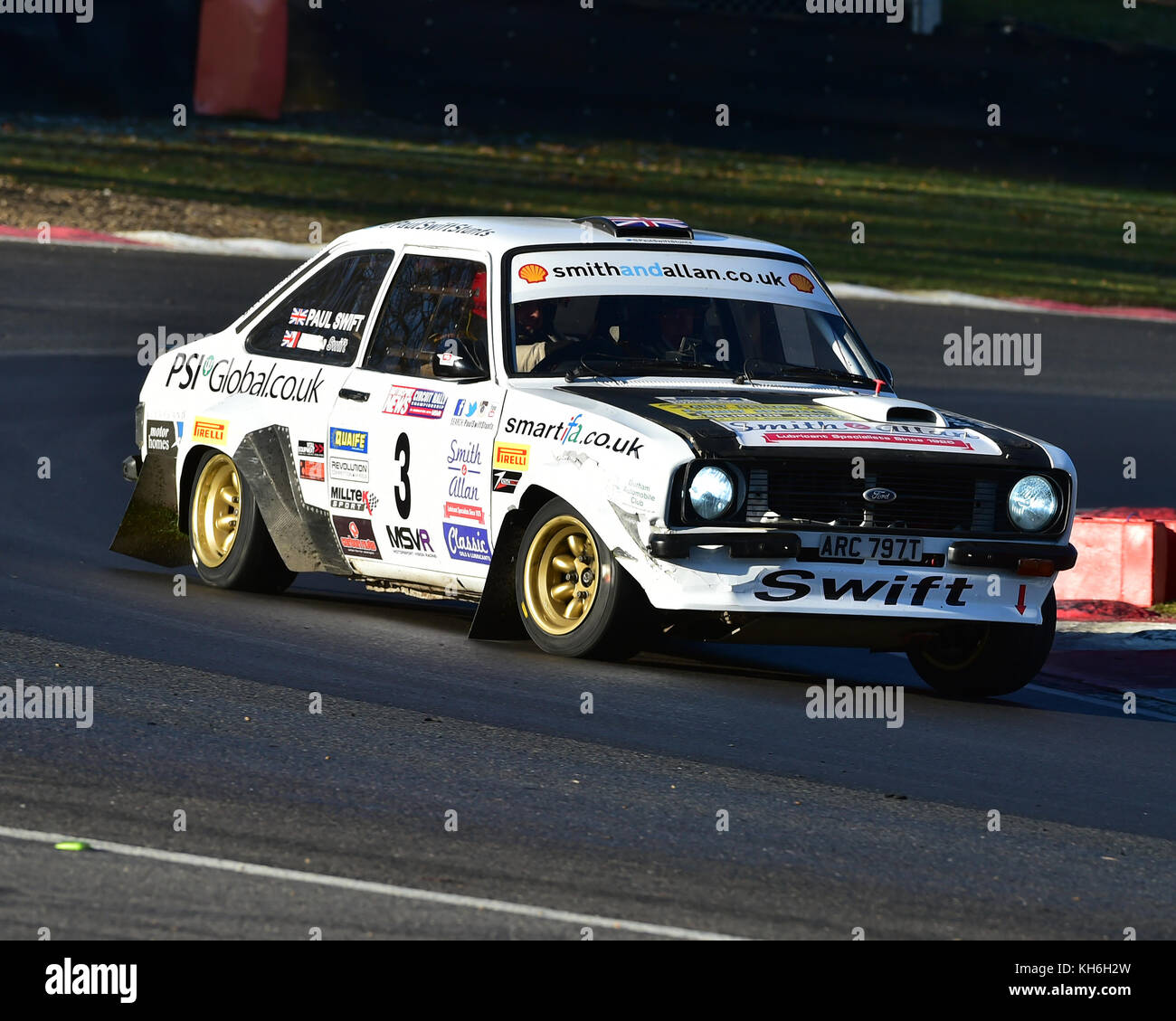 Ford mk2 escort stock photos ford mk2 escort stock for National motor club compensation plan