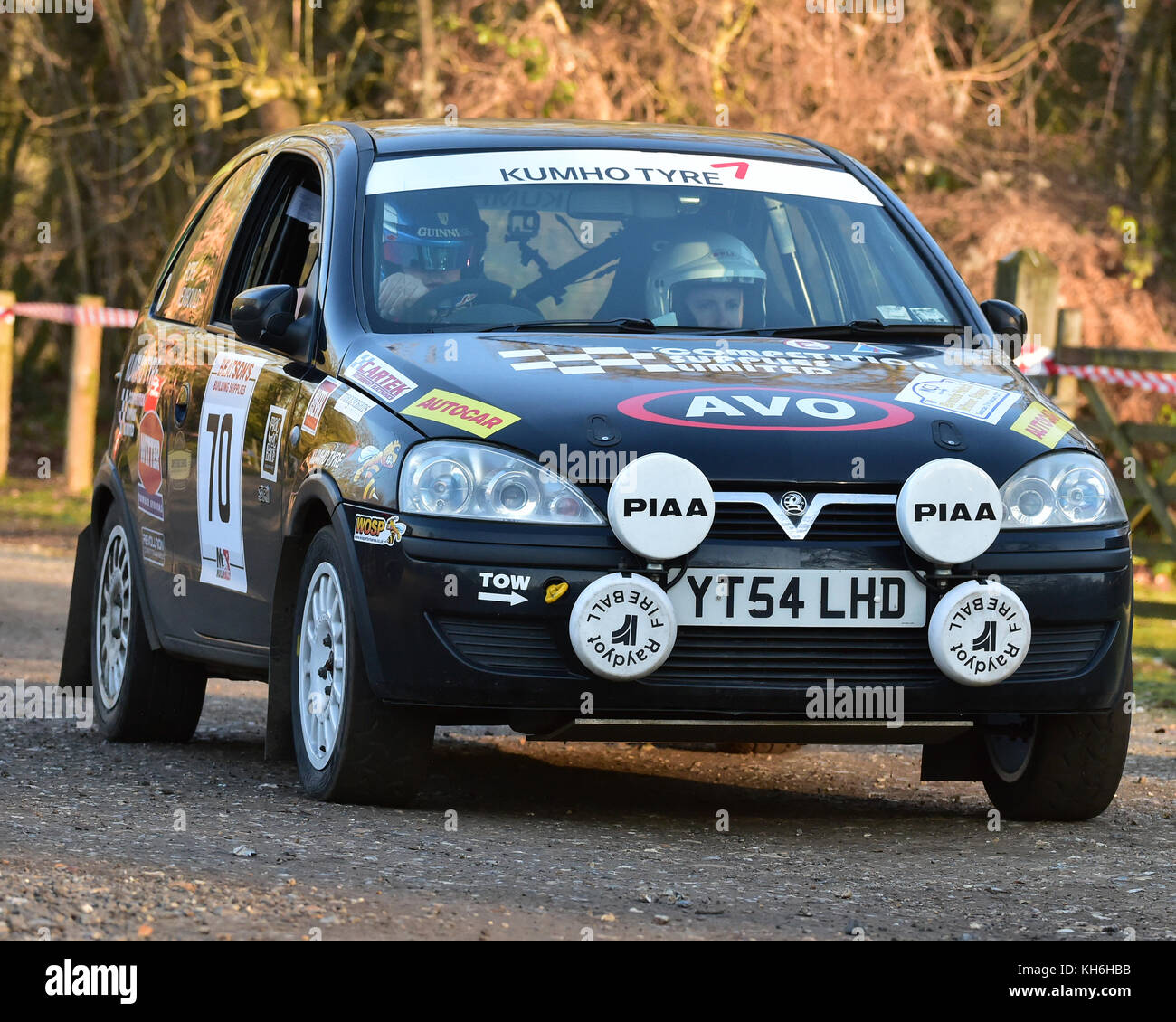 Vauxhall Corsa Stock Photos & Vauxhall Corsa Stock Images - Alamy