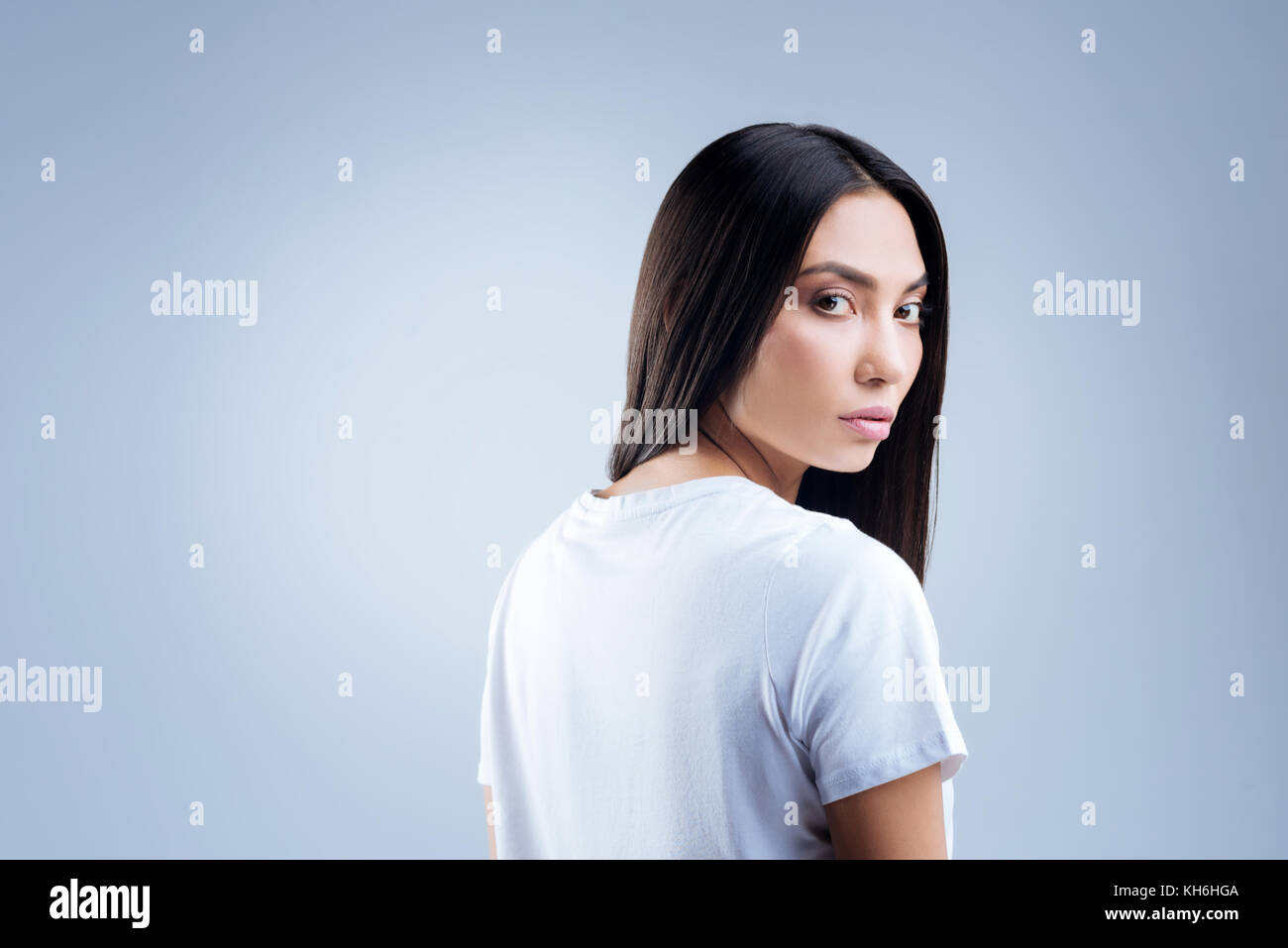 Shy Student Stock Photos Amp Shy Student Stock Images Alamy