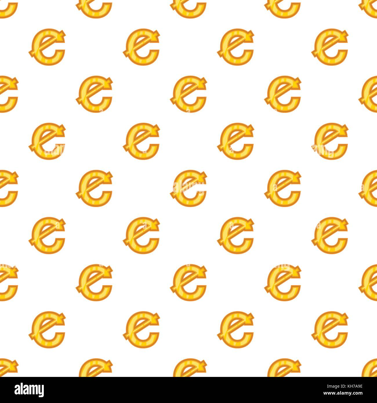 Cent sign stock photos cent sign stock images alamy cent currency symbol pattern cartoon style stock image buycottarizona Gallery