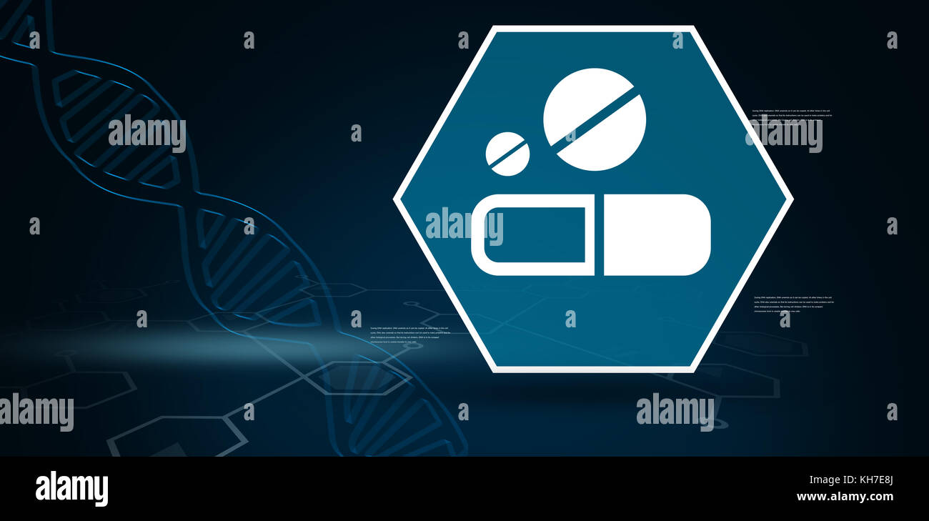 digital background with medication sign stock photo 165507346 alamy