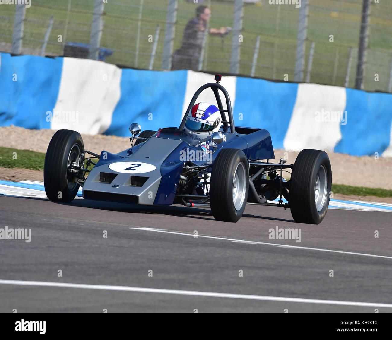 Alison Langridge, Lotus 61, Historic Formula Ford, HSCC, Season ...