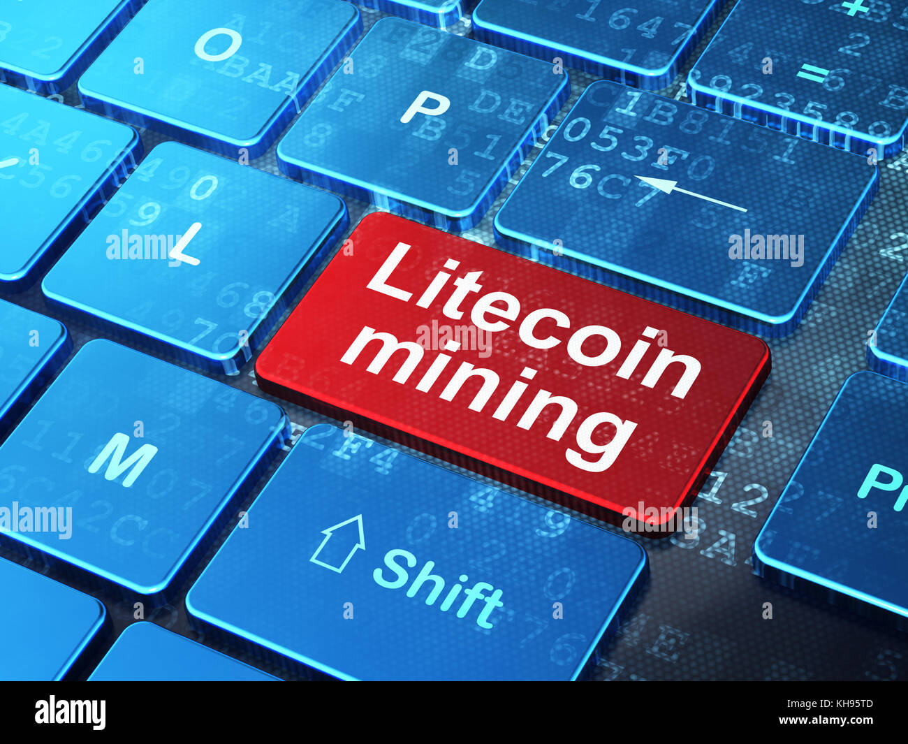 Pc Litecoin Miner Where Can I Buy Cryptocurrency Stock