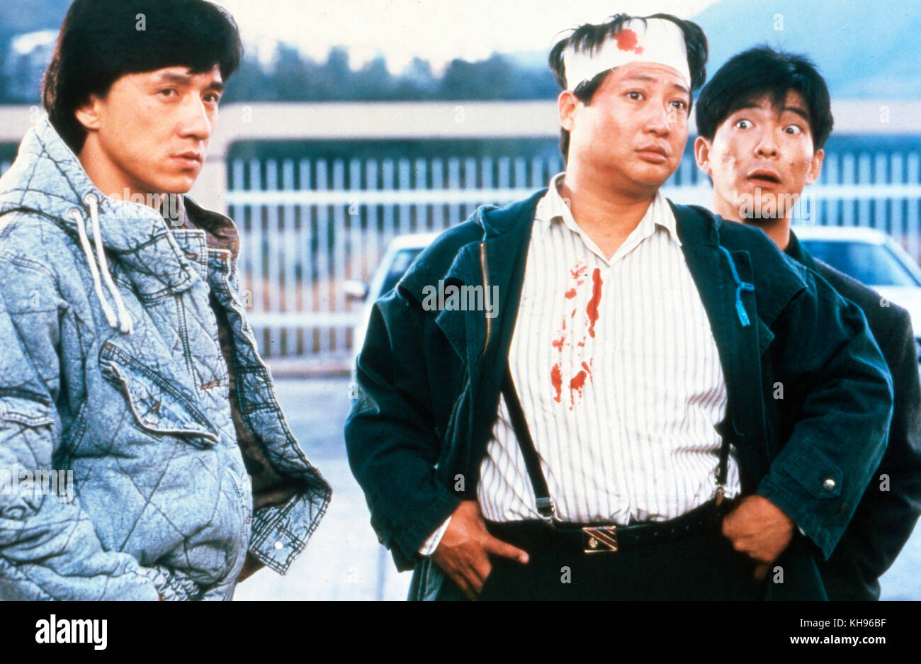 Sammo Hung Stock s & Sammo Hung Stock Alamy