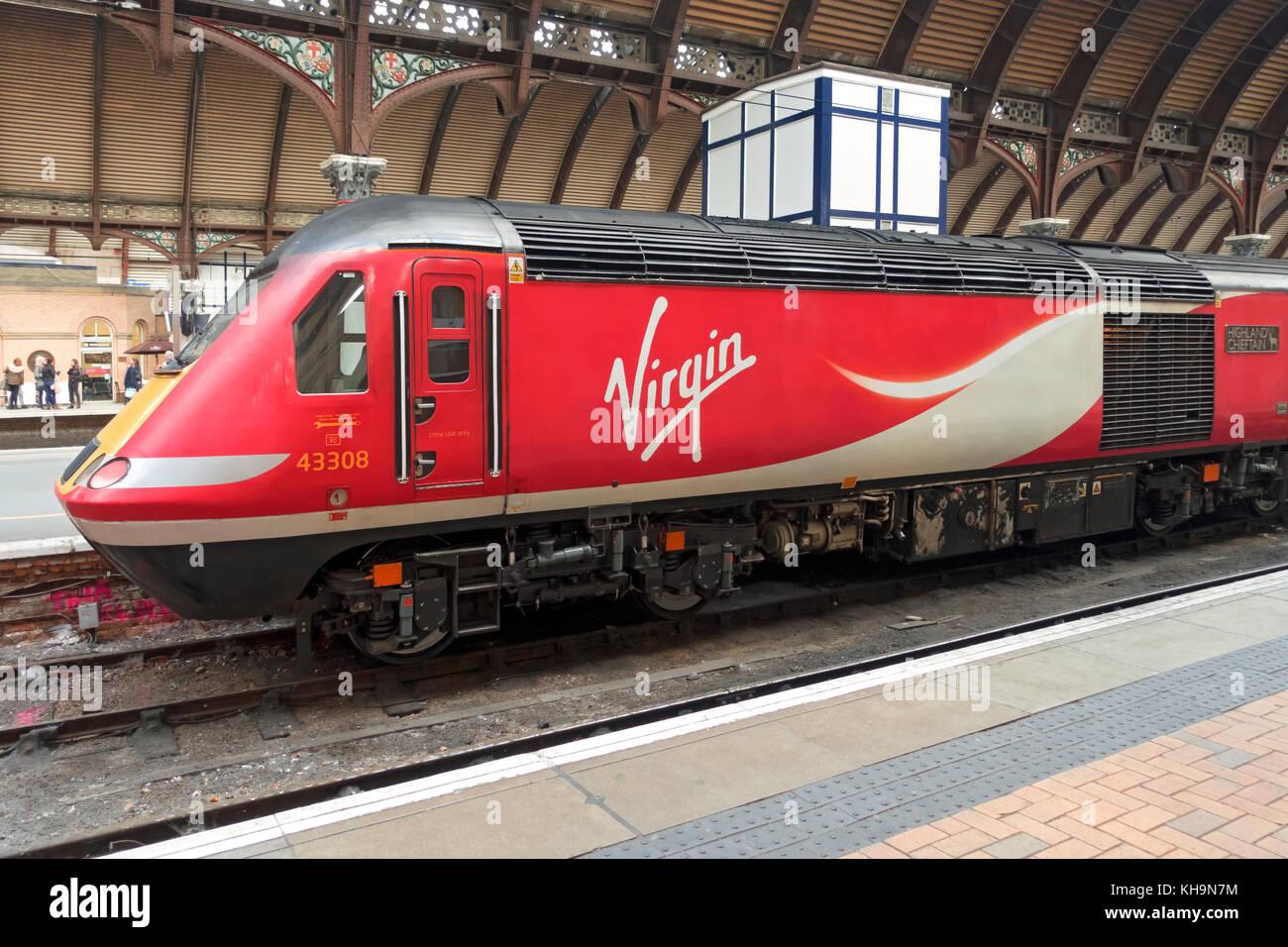 virgin trains united kingdom