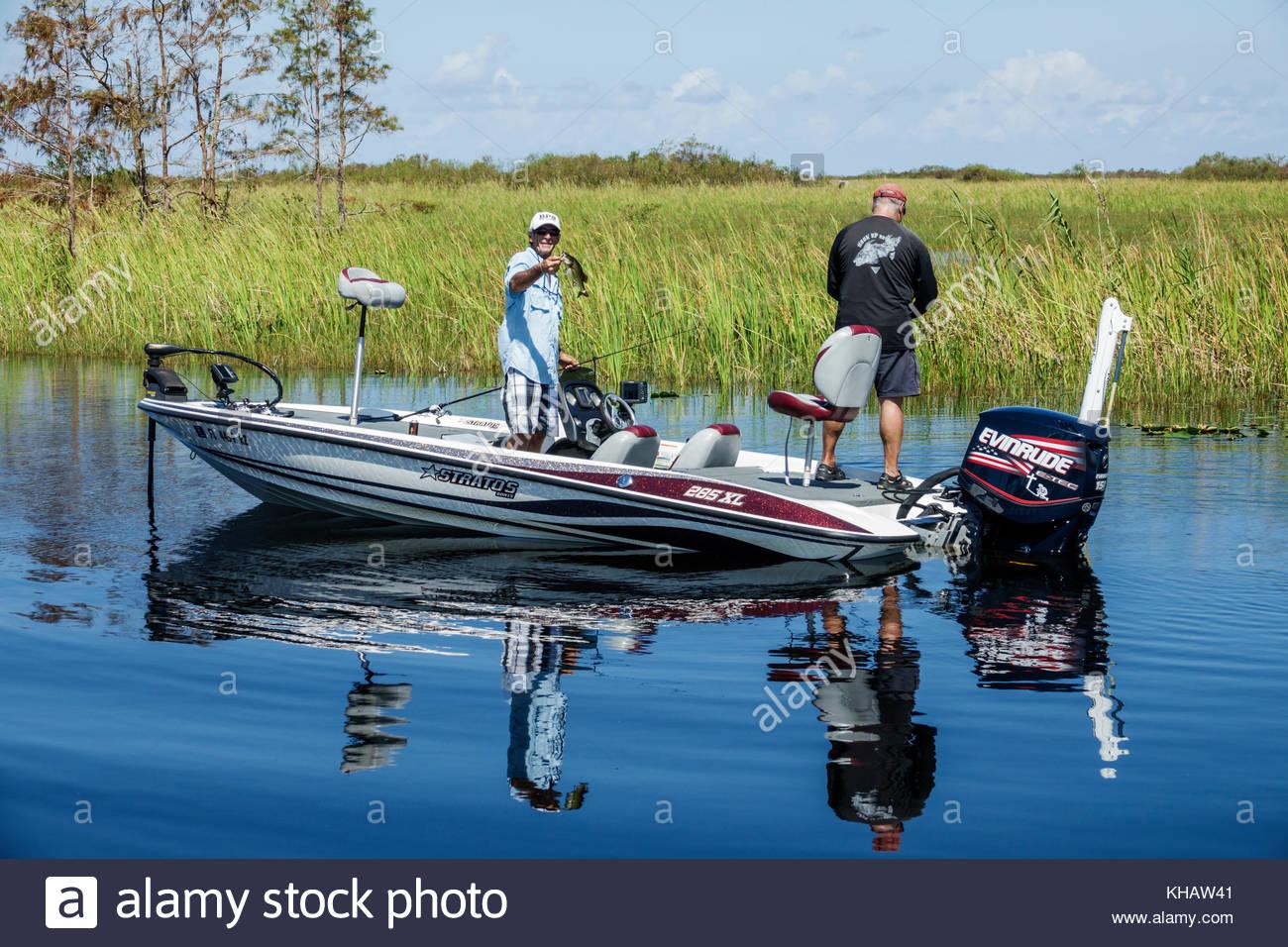 Everglades Boat Tours Near Marco Island