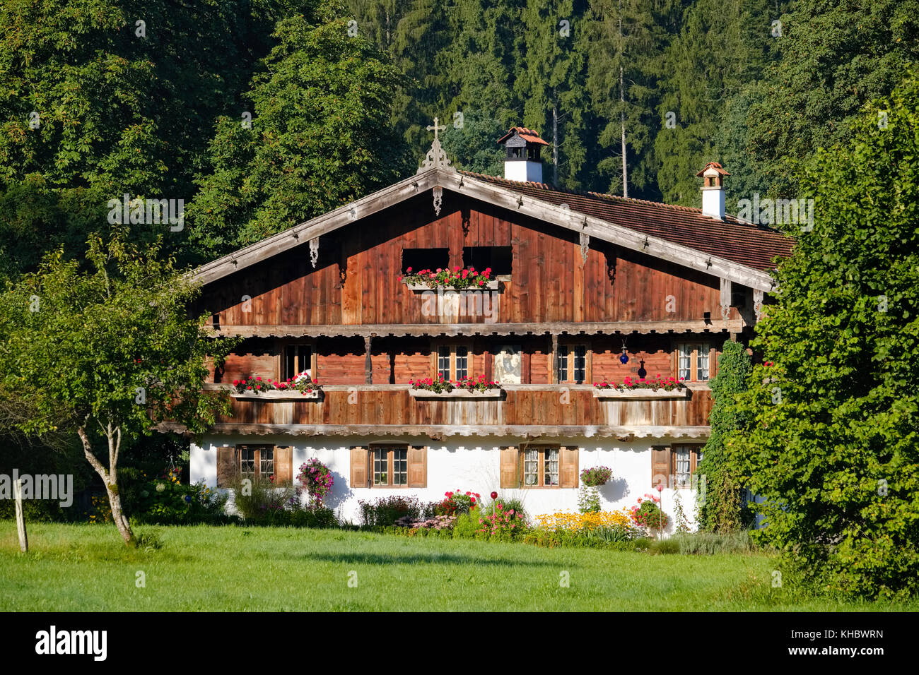 Holzkirchen stock photos holzkirchen stock images alamy for Holz küchen