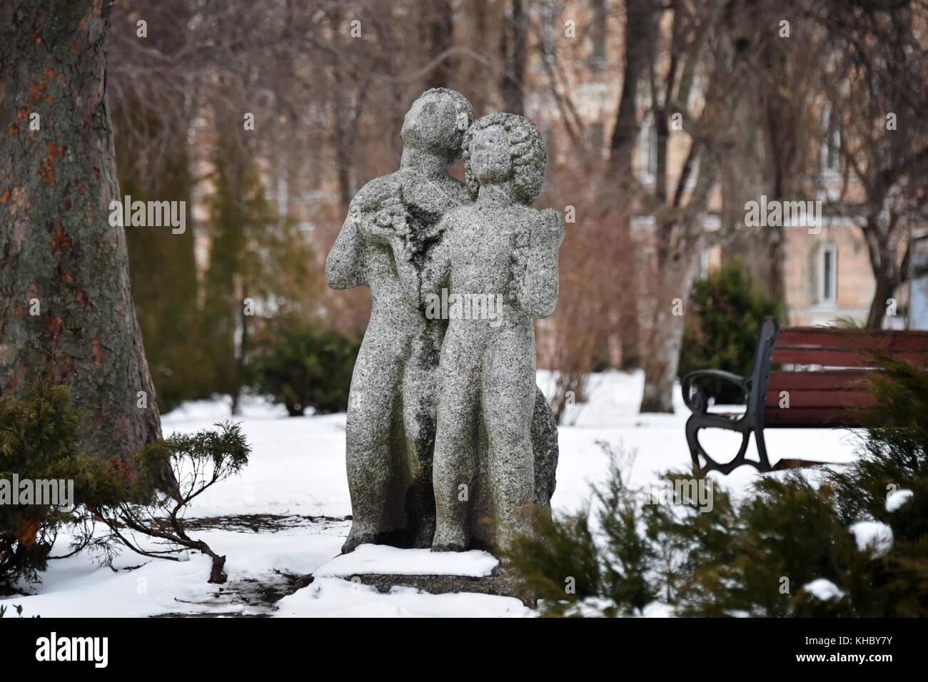 siberia winter man stock photos u0026 siberia winter man stock images