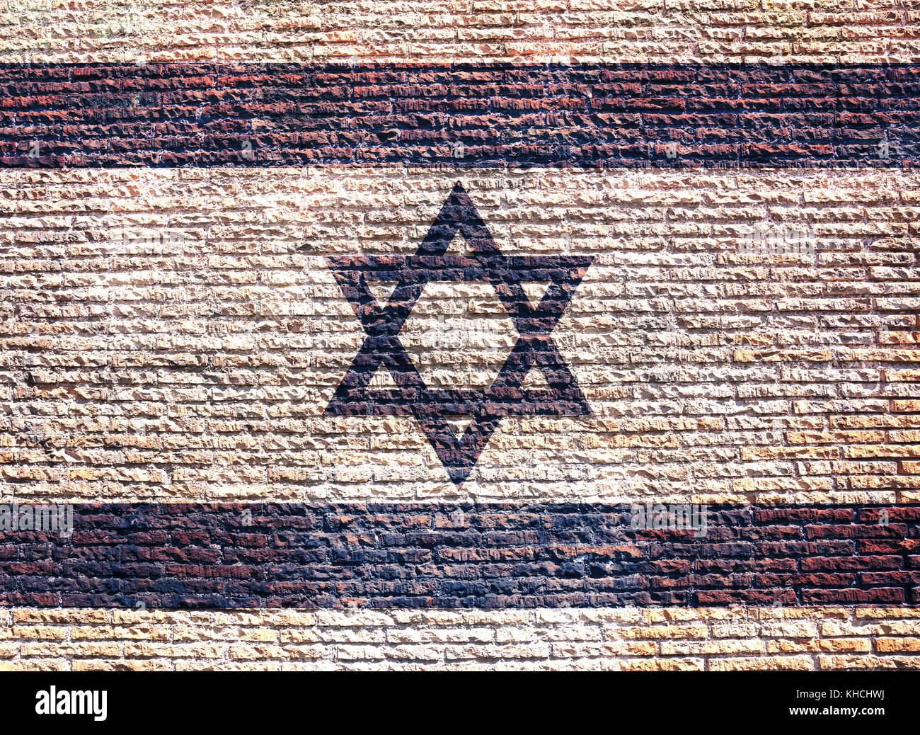 Flag Israel   Download the National Israeli flag