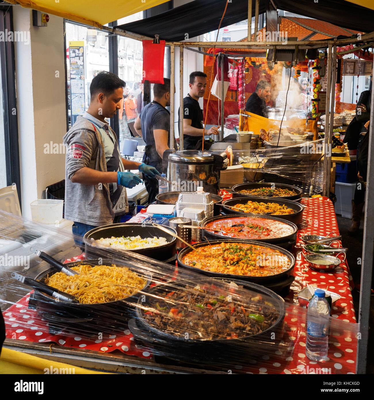 Food Bazaar New York