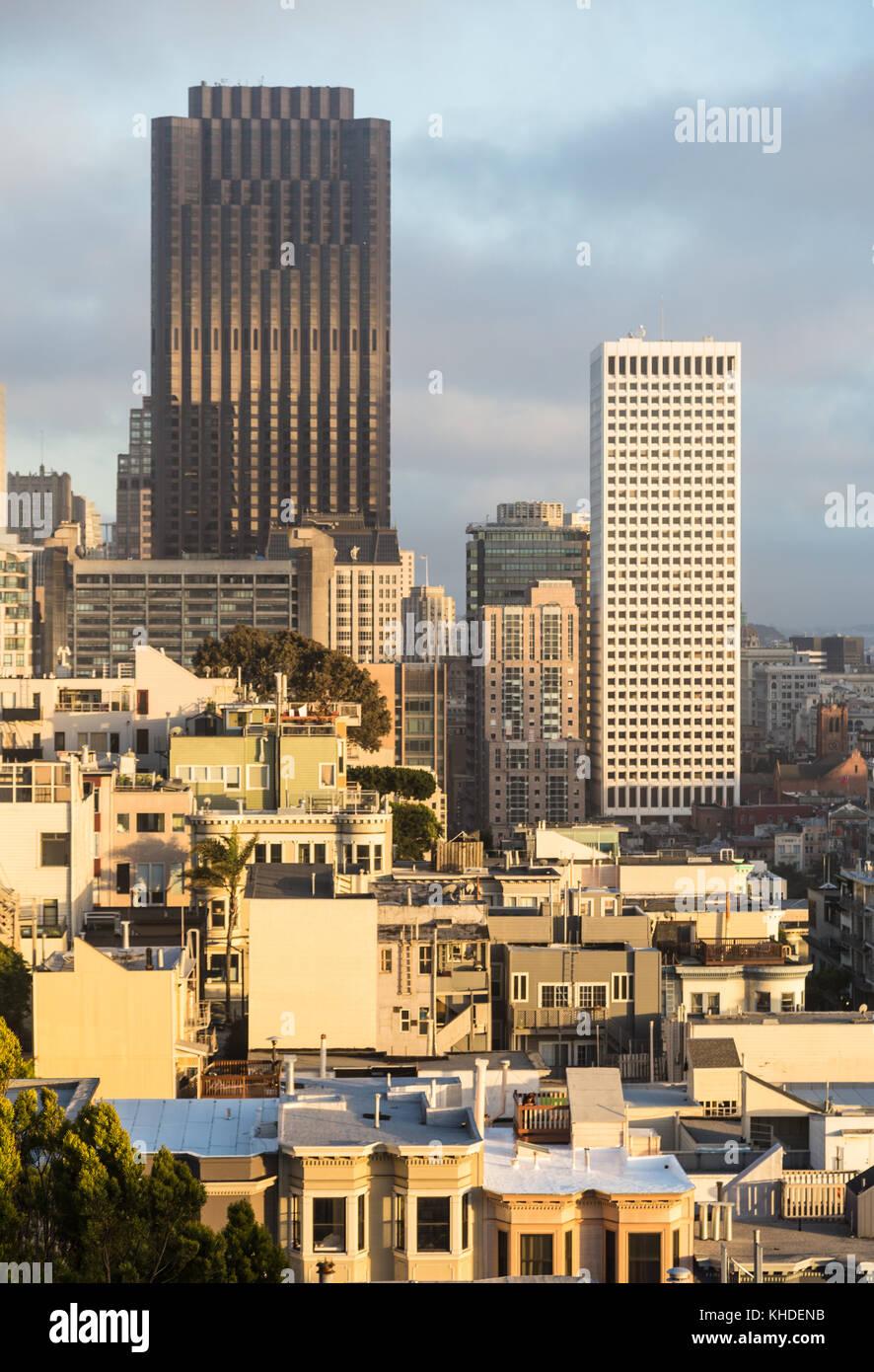 Park Sunset Apartments San Francisco