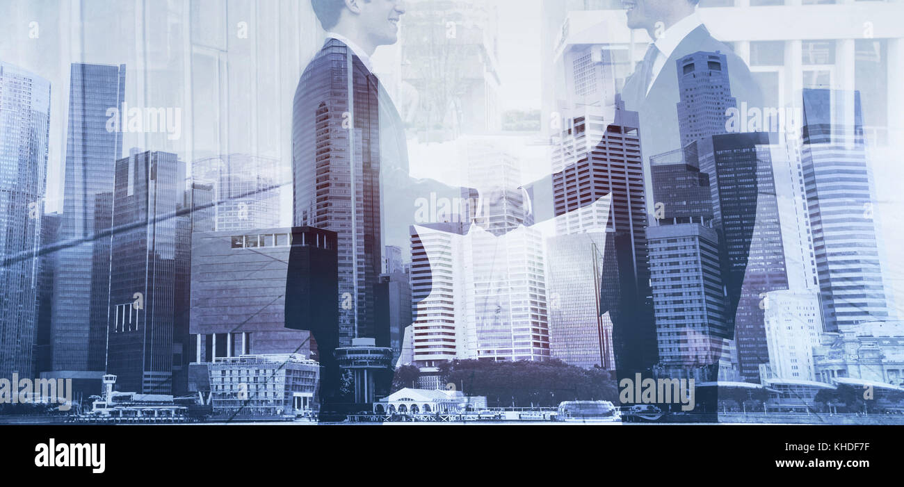Real Estate Agents Handshake Stock Photos & Real Estate ...