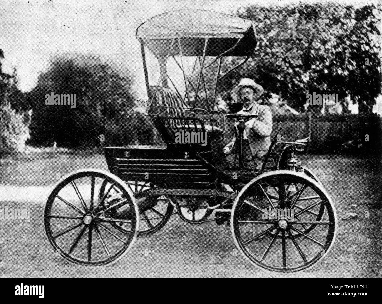 Luxury Who Invented The Automobile Composition - Classic Cars Ideas ...