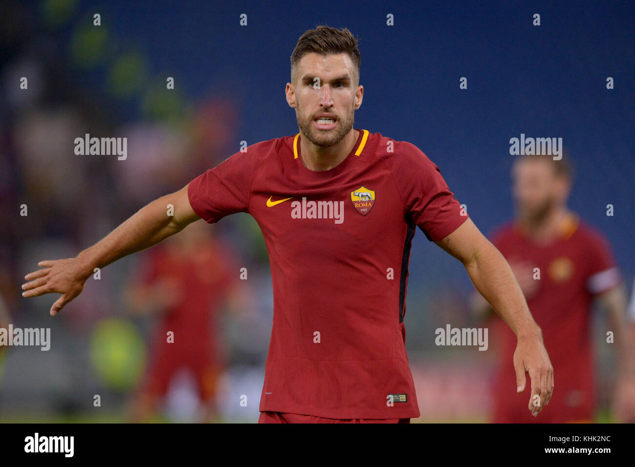 Strootman Stock s & Strootman Stock Alamy
