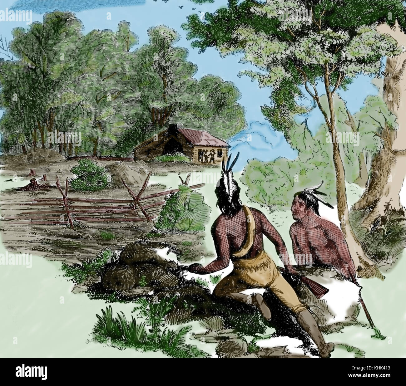 european colonization in early americas European colonization of the americas started with the discovery of america by columbus in 1492however, about 500 years before colombus, the norse had reached america and colonized vinland.