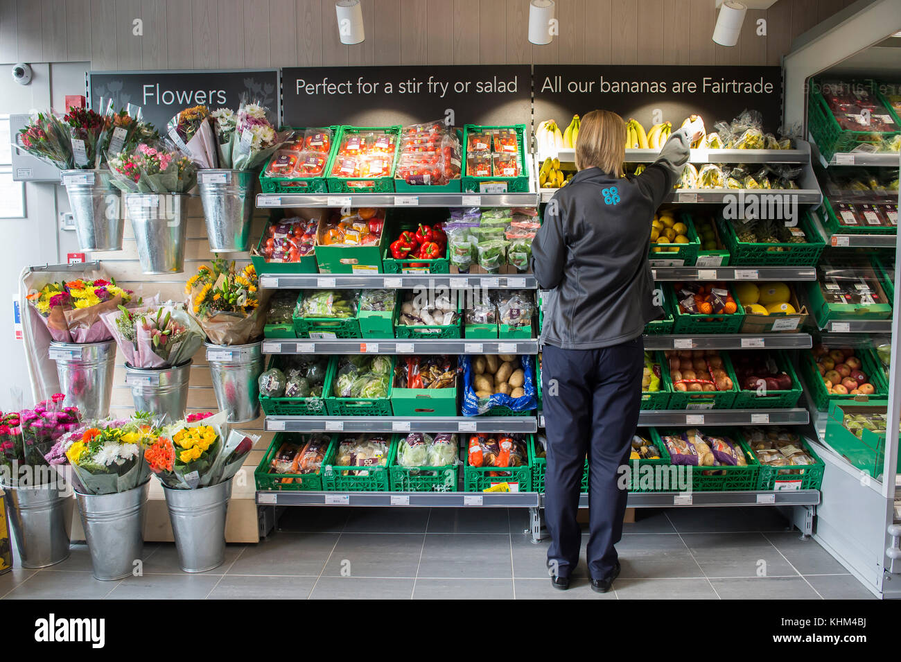 Healthy Food Delivery Watford