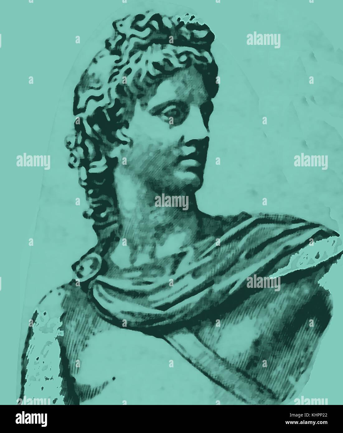 Greek And Roman God Apollo Stock Photos & Greek And Roman ...